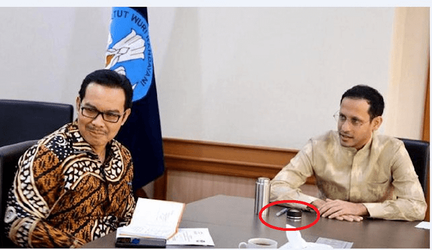 Seluruh Guru Harus Tahu ! Ini Kabar Dari Menteri Nadiem Terkait Penghapusan NUPTK