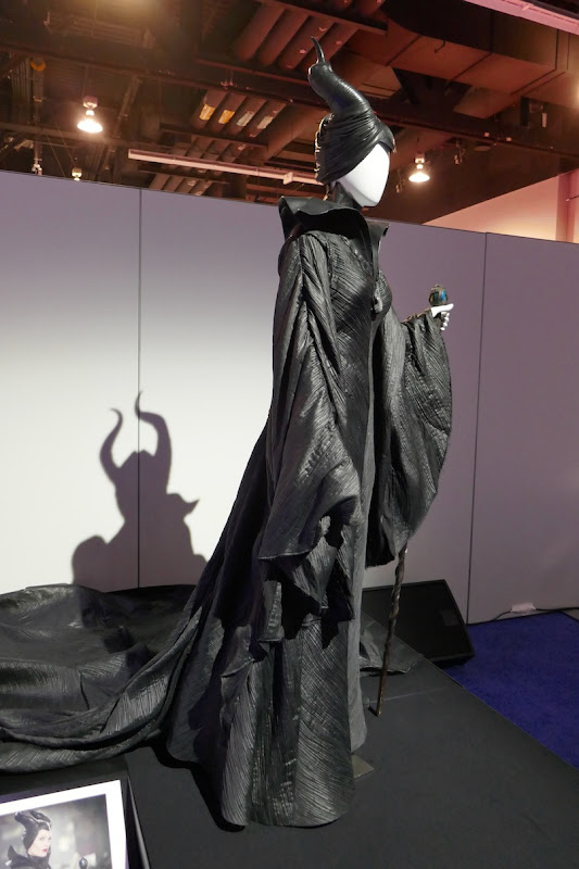 Maleficent film costume