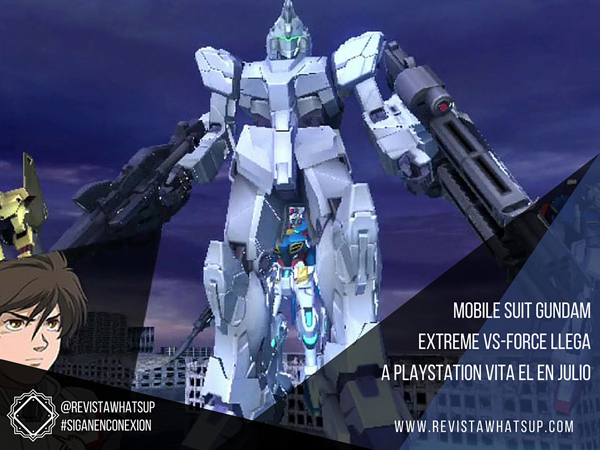 Video-Juegos-Mobile-Suit-Gundam-Extreme-Vs-Force-Playstation-Vita