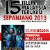 15 Filem Yang Terlaku Di Malaysia 2013