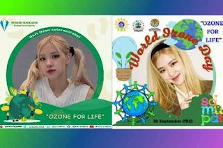 5 Link Bingkai Twibbon Hari Ozon Sedunia 2021 Terbaik di Twibbonize