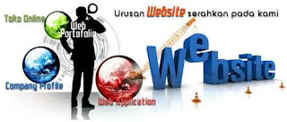 jasa pembuatan website jombang dan toko online