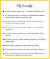 Essay on My Family | I Love My Family Essay