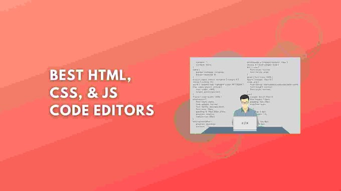 15 Best Online Code Editors For HTML, CSS, & Javascript [Free]