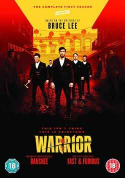 Warrior (2019) Season 1 Complete