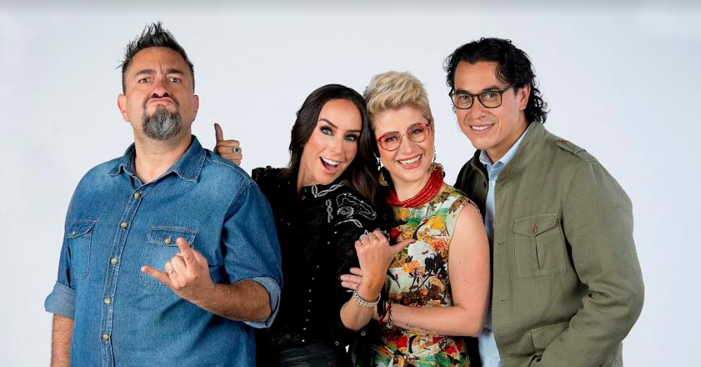 Univisión También Le Apuesta A Un Reality Culinario Tvboricuausa