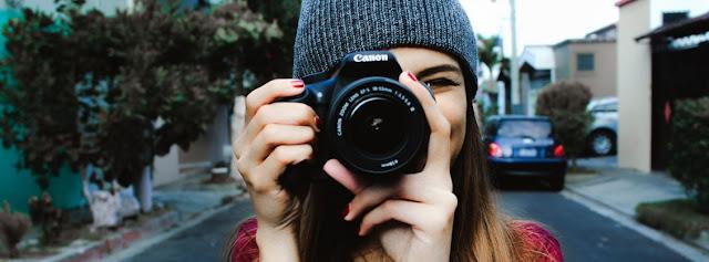 Cara Foto Produk Mudah