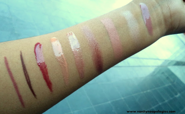 mac cosmetics make up