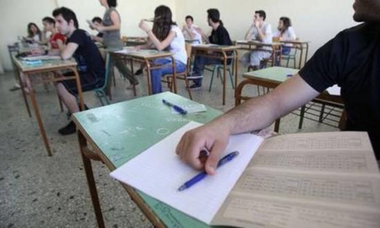 Ενδοσχολικές εξετάσεις: Πότε ολοκληρώνονται σε Γυμνάσια και Λύκεια