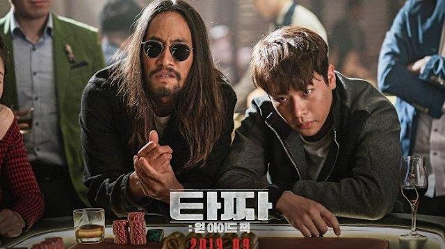 Film Korea Tazza: One-Eyed Jack Akan Dihadiri Permainan Poker