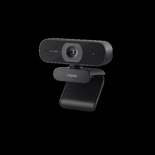 Webcam Rapoo C260 Full HD 1080p
