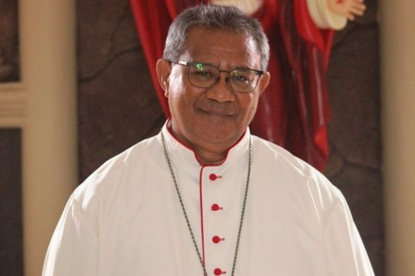 Jelang Natal, Uskup Maumere Keluarkan Sembilan Seruan Pastoral