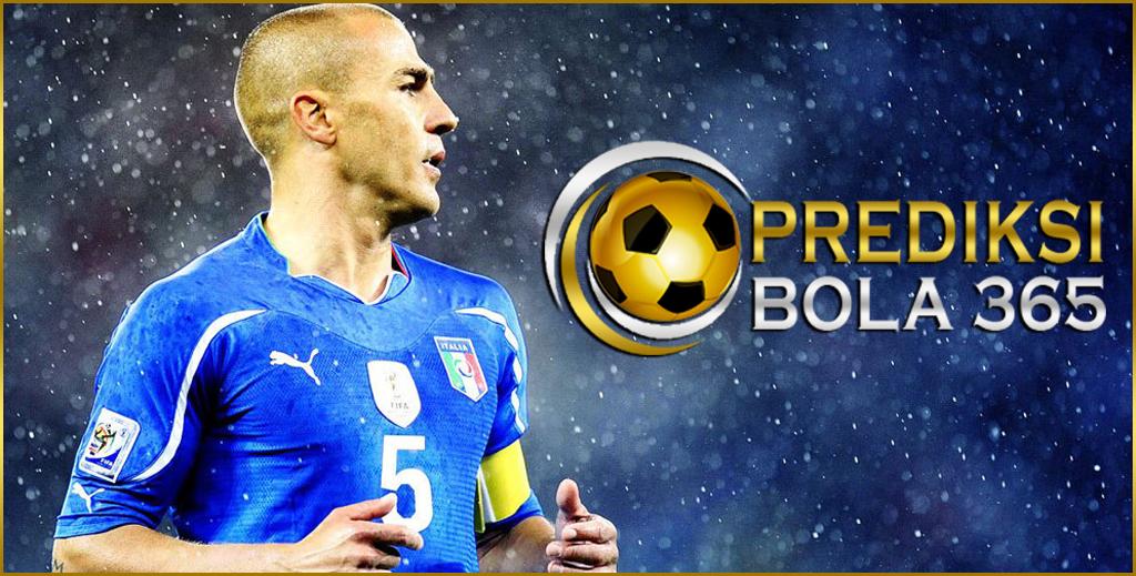 Profil Fabio Cannavaro, Bek yang Berhasil Meraih Ballon D_Or