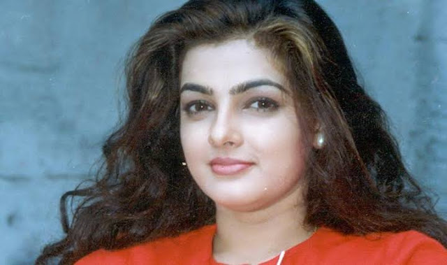 Mamta Kulkarni -Backtobollywood