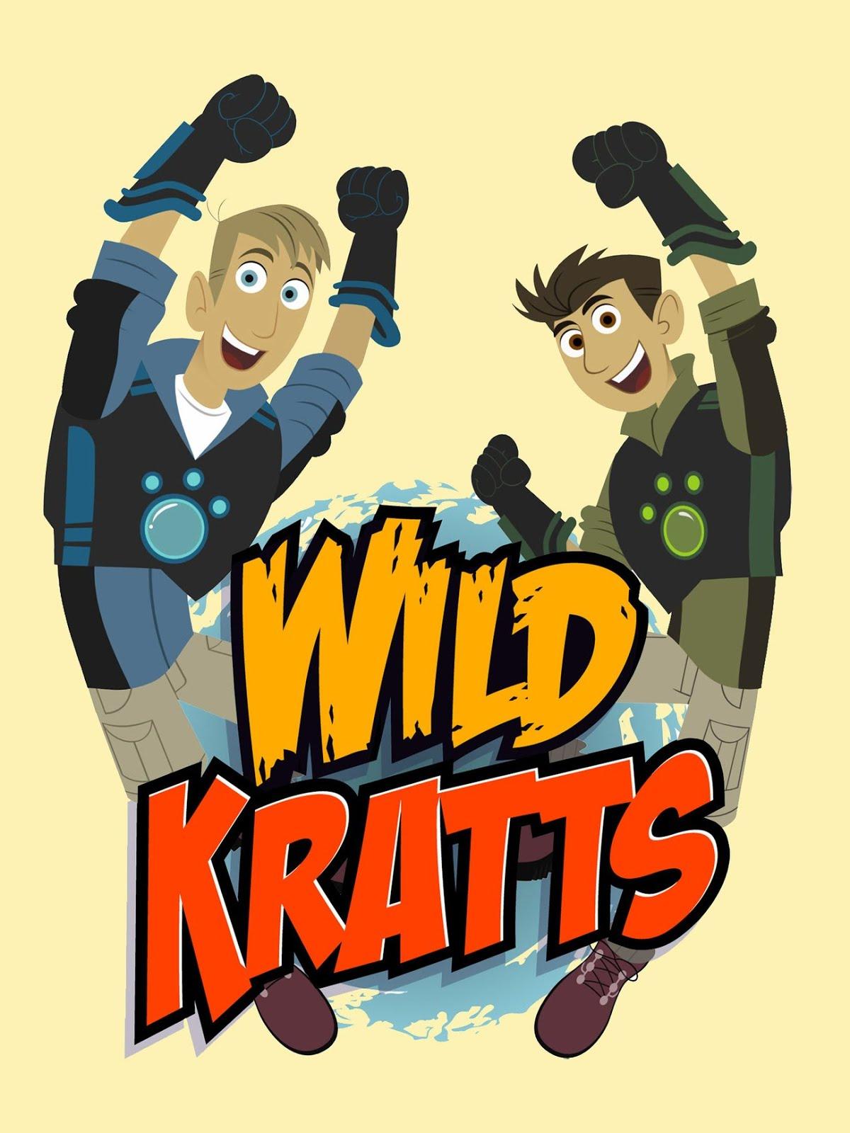 Cu Frații Kratt În Sălbăticie Online Dublat În Română Sezonul 3 Episodul 1