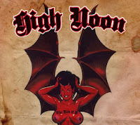 High Noon - The Red EP