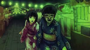 Những câu chuyện kinh dị Phần 7  Yami Shibai 7