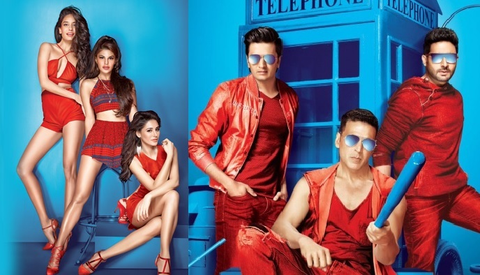 Housefull 3 2016 Movie Dvdrip Hd Free Download Movies Point