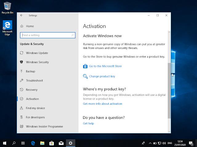 Cara instal Windows 10 Pro untuk pemula-31