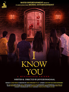 I Know You 2019 Download 720p WebRip