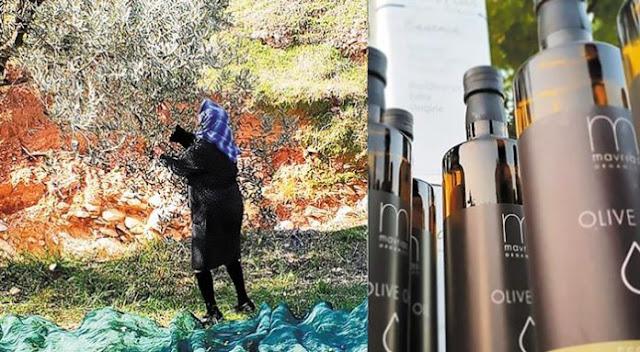 Στην καρδιά της Δυτικής Ευρώπης φτάνει το Βιολογικό ελαιόλαδο από την Βελανιδιά Αργολίδας
