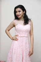 Sakshi Kakkar in beautiful light pink gown at Idem Deyyam music launch ~ Celebrities Exclusive Galleries 019.JPG
