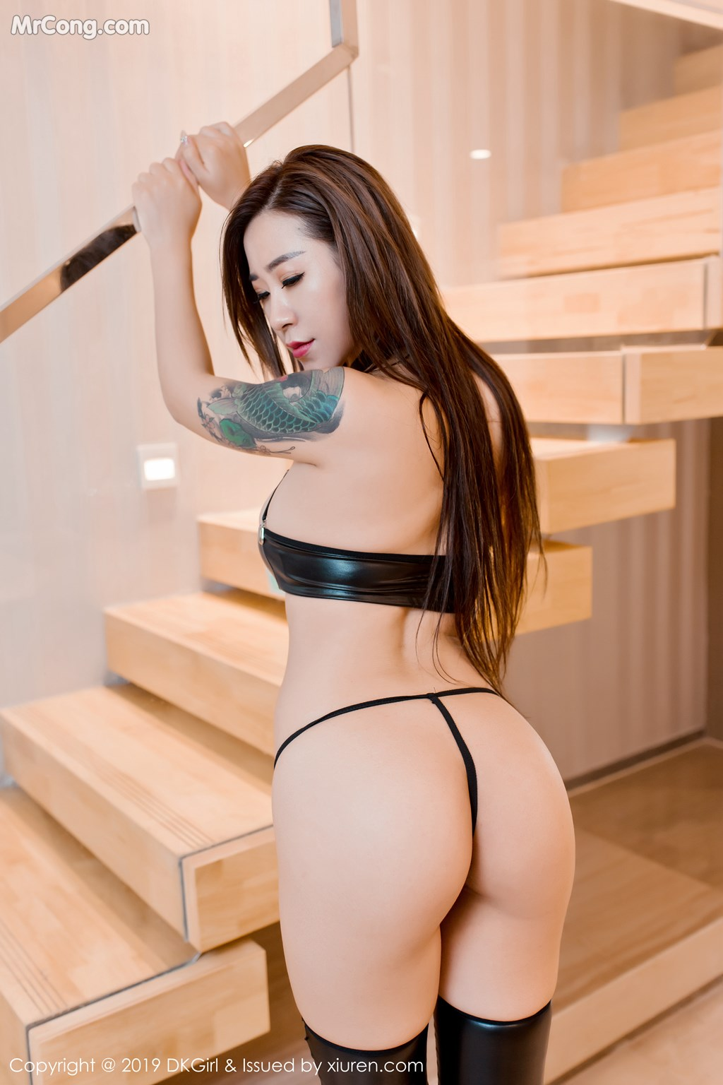 Image DKGirl-Vol.109-Cier-MrCong.com-019 in post DKGirl Vol.109: 雪儿Cier (49 ảnh)