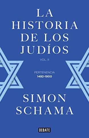 La historia de los judíos: Vol. II, Pertenencia 1492-1900
