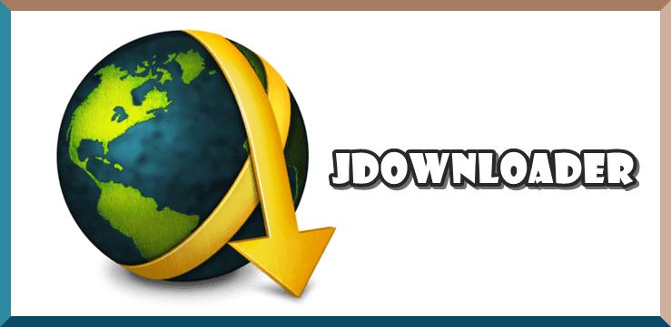 برنامج تحميل مجاني JDownloader