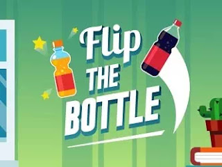Şişe Çevirmece - Flip The Bottle