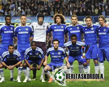 Profil Chelsea, Klub dengan Gelar Piala FA Terbanyak ke-3