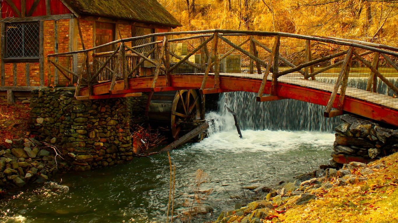 Happy Fall Wallpapers Amazing Bridges Album 2 Funjunktion