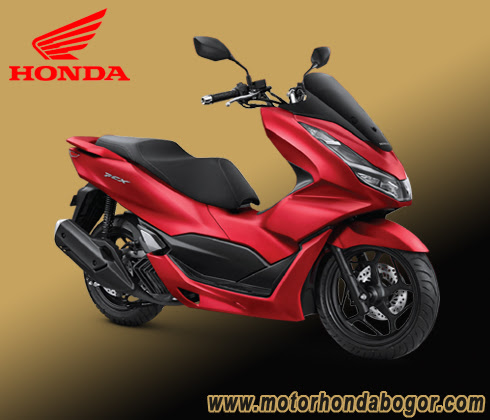 Tempat Kredit Motor Honda PCX Bogor