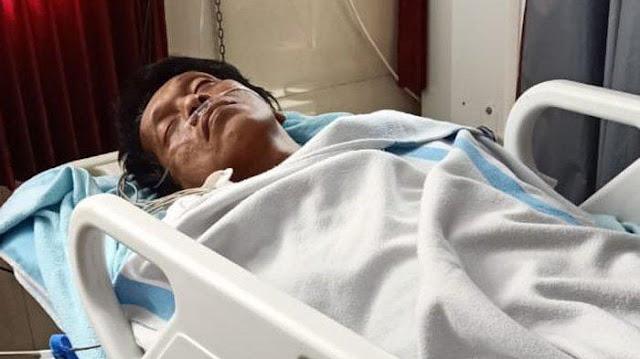 Punya Riwayat Jantung, Alasan Adian Napitupulu Berikhtiar Pilih Vaksin Nusantara