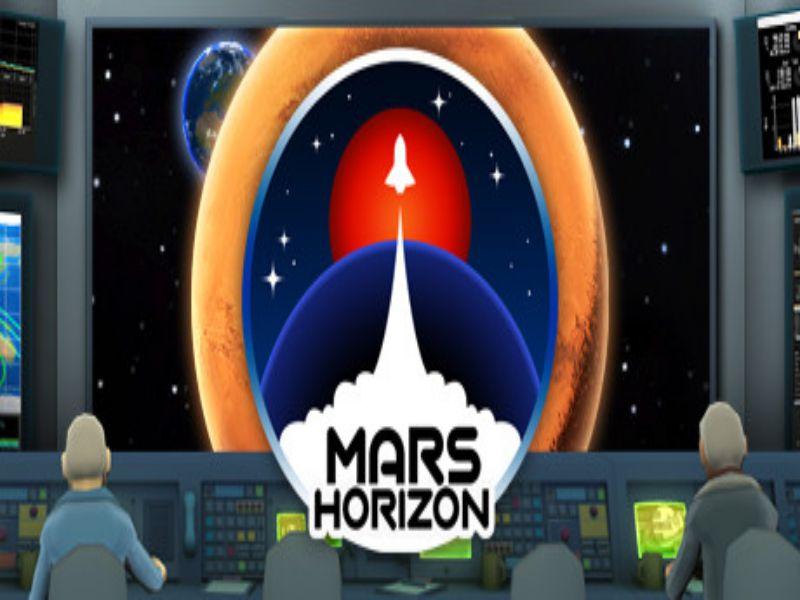 Download Mars Horizon Game PC Free