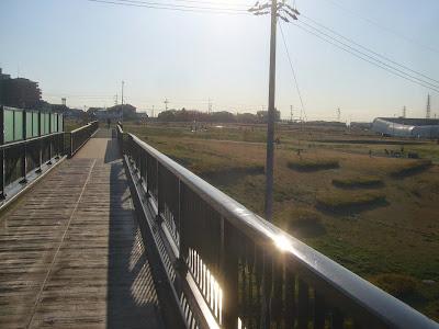 寝屋川公園 南地区:草の広場