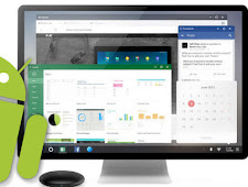 Operating System (OS) Android Untuk PC / Laptop