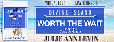 {Excerpt | Giveaway} Worth the Wait (Divine Island #1) – Julie Ann Levin