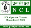 NCL Operator Trainee Recruitment 2020 Apply Online For 307 Posts