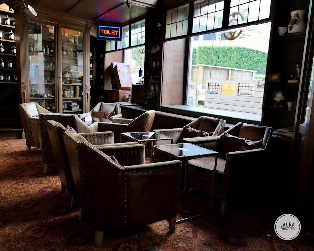 5 lugares fora do circuito turístico em Bruxelas: La Pharmacie Anglaise
