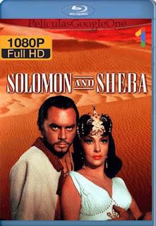 Salomon Y La Reina De Saba[1959] [1080p BRrip] [Castellano-Ingles] [GoogleDrive] LaChapelHD