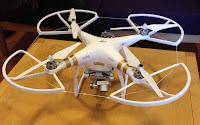 drone brukes i byggdrifterfaget