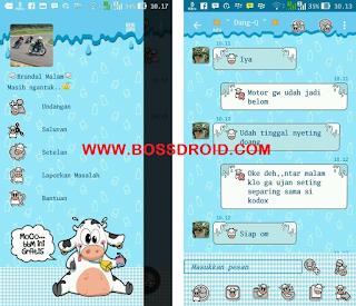 BBM2 Mod Mooo V2.12.0.9 apk - Boss Droid