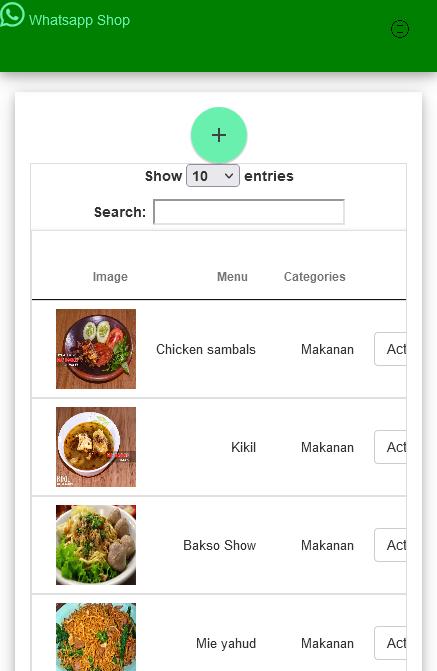 aplikasi toko online whatsapp shop