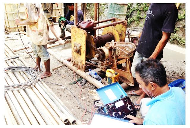 biaya pembuatan sumur bor di Bali