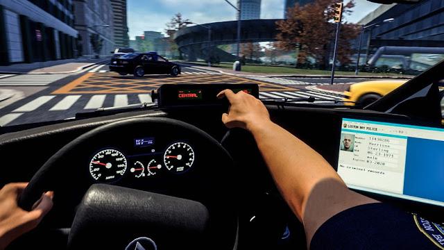 Imagem do Police Simulator: Patrol Officers