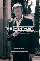 The Mentalist 7X13 online