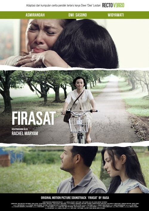 Review film Rectoverso firasat