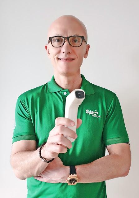 Carlsberg Malaysia To Reach 100% Vaccination Goal