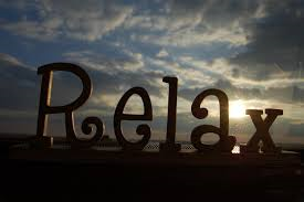 relax - Staying Efficient and Getting Things Accomplished